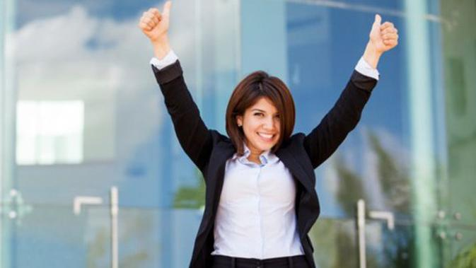 6 Cara Mewujudkan Impian Jadi Pengusaha Sukses - Lifestyle Fimela.com