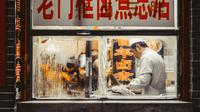Ilustrasi restoran di China (pexels)