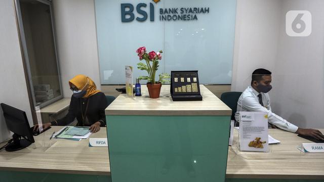 Deretan Tantangan Yang Dihadapi Bank Syariah Indonesia Bisnis Liputan6 Com