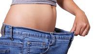 Diet sukses, konsumsi protein tinggi bisa buat Anda cepat kenyang