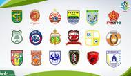 Liga 1 GoJek_2018 (Bola.com/Adreanus Titus)