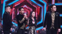 Dangdut Academy Asia 3 (Adrian Putra/bintang.com)