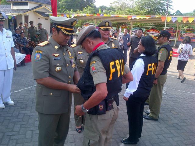 Jangan Main Main Semarang Punya Pasukan Elite Regional Liputan6 Com