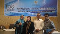 Sosialiasasi Swasensor LSF di Bandar Lampung (Eka Laili Rosidha)