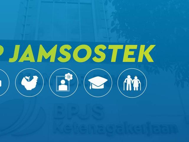 The Holy Ghost Electric Show Gambar Logo Jamsostek