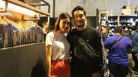 Urban Sneaker Society 2018 (Deki Prayoga/Fimela.com)