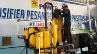 PT PLN (Persero) melalui anak usahanya, PT Indonesia Power Unit Pembangkitan (UP) Bali, mengolah limbah sampah menjadi bahan bakar untuk pembangkit listrik. Langkah ini untuk membantu mengurangi sampah di Kabupaten Klungkung, Bali.