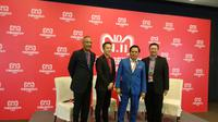 5 Produk Indonesia ikut dalam Ajang 11.11 Global Shopping Festival 2018. Liputan6.com/Maulandy