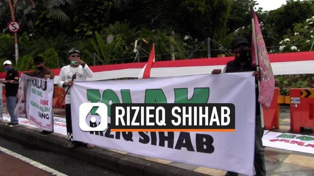 thumbnail demo surabaya tolak rizieq shihab