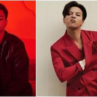 Pakai nama Rapyourbae, Reza Arap ramai disebut jiplak karya G-Dragon.