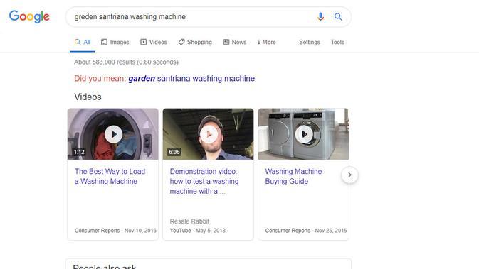 [Cek Fakta] Wanita Dibakar Massa karena Bunuh Anak Pakai Mesin Cuci? Ini Faktanya