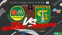 Piala Presiden: Tira Persikabo vs Persebaya Surabaya. (Bola.com/Dody Iryawan)