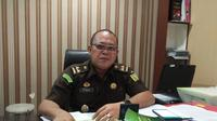 Kepala Seksi Penerangan Hukum Kejati Sulsel, Salahuddin (Liputan6.com/ Eka Hakim)