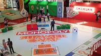 Mal Taman Anggrek Kembali Selenggarakan Permainan Monopoli Terbesar Se-Asia