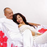 Soraya Haque dan Ekki Soekarno (Dok. Pribadi)