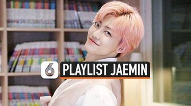 Jaemin, personel grup NCT, membeberkan lagu-lagu favoritnya pada penggemar lewat sebuah tayangan live streaming. Penggemar NCT tanah air dibuat heboh lantaran Jaemin ketahuan suka mendengarkan lagu-lagu dari penyanyi Indonesia.