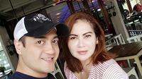 13 tahun bersama, Anggia Novita gugat cerai suami saat sedang sakit. (Sumber: Instagram/angginovitaofficial)