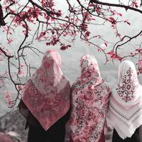 Baju muslim/dok. Hasan Almasi
