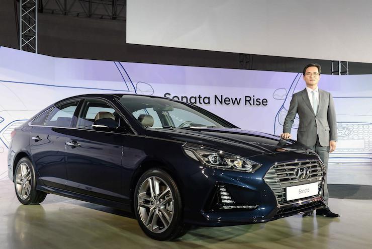 Tak Seharum Di Sini Berikut Mobil Korea Terlaris Di Pasar Global Otomotif Liputan6 Com
