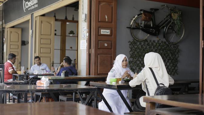 Datang ke Aceh, Pilih Kunjungi Kedai Kopi Robusta atau Arabika?