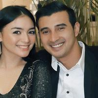 Citra Kirana tahu sifat kekasihnya, Ali Syakieb. (Instagram/citraciki)