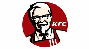 Kolonel Sanders si Pria Berjenggot di Logo KFC.