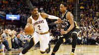 Cleveland Cavaliers (Reuters/Ken Blaze)