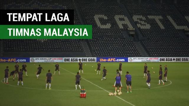 Berita video Buriram, Thailand, menjadi tempat laga Timnas Malaysia melawan Korea Utara pada Kualifikasi Piala Asia 2019 karena kasus pembunuhan kakak tiri Kim Jong Un, Kim Jong Nam.