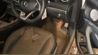 Mercedes-Benz Hingga Mazda Parto Patrio kebanjiran (Instagram)