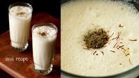 Simak resep minuman tradisional India yang bisa menjadi pilihan menu buka puasa!