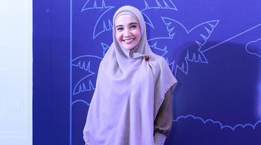 [Fimela] Zaskia Sungkar