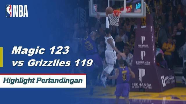 Joe Harris mencetak 26 poin, D'angelo Russell menambah 21 dengan 13 assist saat Nets menang atas Lakers, 111-106.