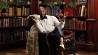 Penyanyi pop R. Kelly (www.r-kelly.com)
