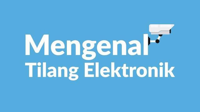 Daerah Sudirman-Thamrin kini diberlakukan tilang elektronik sejak 1 November 2018. CCTV akan menangkap pengendara yang melakukan pelanggaran.