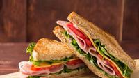 Menu Makanan Sehat (Sumber: iStock)