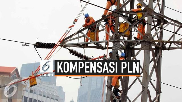 PT PLN (Persero) membatalkan rencana pemotongan gaji pegawai untuk menutupi kompensasi pemadaman listrik. Alokasi dana untuk kompensasi berasal dari keuangan internal perusahaan.
