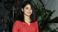 Zaira Wasim (sumber: Bollywoodhungama)
