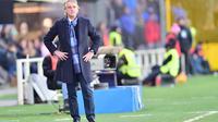 Roberto Mancini (GIUSEPPE CACACE / AFP)