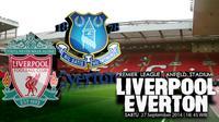 Prediksi Liverpool vs Everton (Liputan6.com/Sangaji)