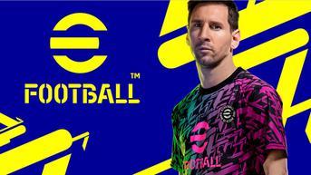 Jadwal Pertandingan eFootball PES 2021 Ekshibisi Esports PON XX Papua