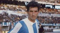Antonio Rattin. (Twitter)