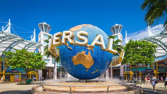 9 Tempat Wisata Di Singapore Ramah Anak Cocok Untuk Liburan