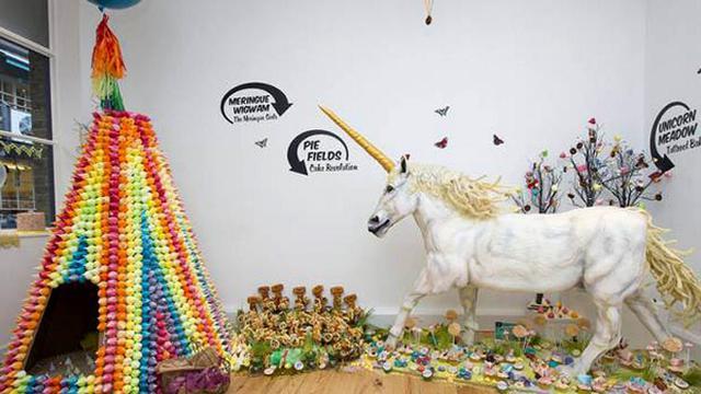 Meme Kocak Unicorn di Medsos Meriahkan Debat Capres Tekno Liputan6