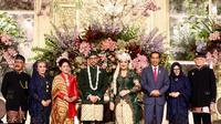 Danvy Sekartaji, anak sulung Anissa Trihapsari menikah [foto: instagram/robbyray_yohannesbridal]