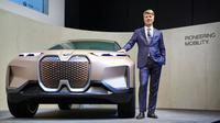 Kalah dari Mercy, Nahkoda BMW Resmi Mengundurkan Diri (Carscoops)