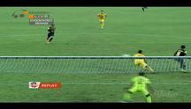 Bhayangkara berhasil mengalahkan Barito Putra dengan skor 4-2 untuk keunggulan Bhayangkara,dengan skor ini Bhayangkara meraih 3 po...