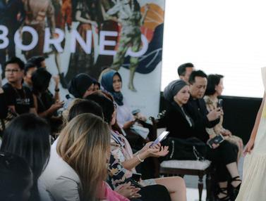 Budaya Kalimantan Bakal Warnai Indonesia Fashion Week 2020