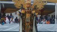 (Dhimas Prasaja/Liputan6.com)