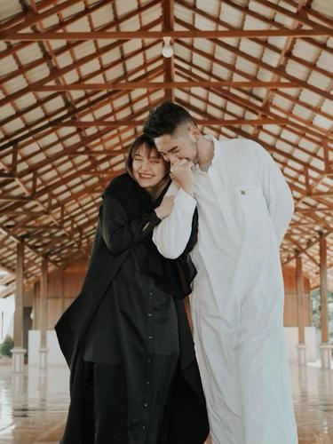 [Fimela] Siti Badriah