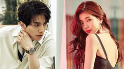 Pihak JYP Entertainment selaku agensi Suzy pun mengungkapkan alasan putusnya dua idola Korea Selatan itu. Menurut pihak agensi, keduanya sepakat putus karena mereka terlalu sibuk dengan pekerjaannya. (Foto: Soompi.com)